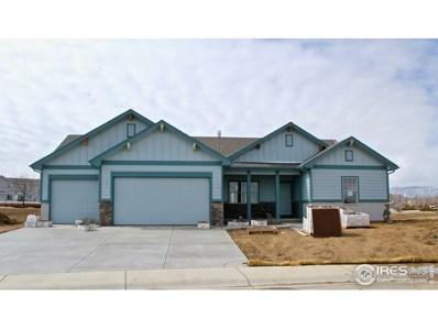 3740 Saguaro Dr, Loveland, CO 80537 - MLS#: 870007