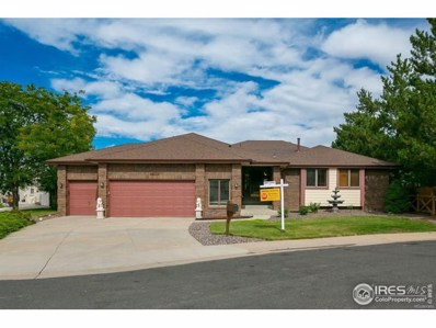 3789 W 103rd Dr, Westminster, CO 80031 - MLS#: 870031