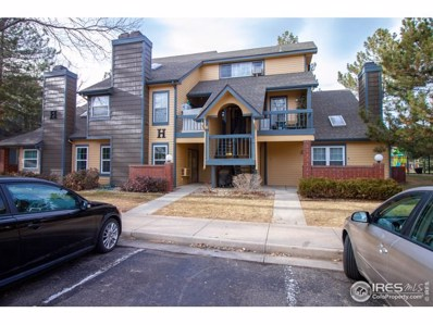 3531 Windmill Dr UNIT 2, Fort Collins, CO 80526 - MLS#: 870038