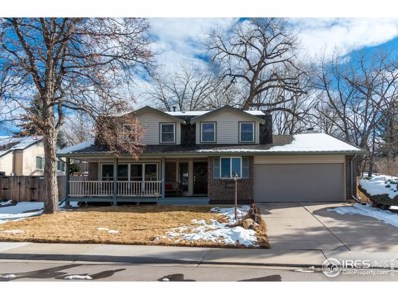 10160 Wolff St, Westminster, CO 80031 - MLS#: 870096