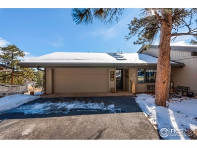 70 Aspen Ln, Red Feather Lakes, CO 80545 - MLS#: 870120