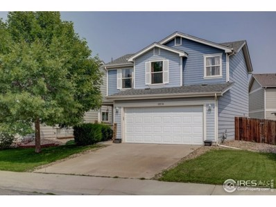 10574 Butte Drive, Longmont, CO 80504 - #: 870124