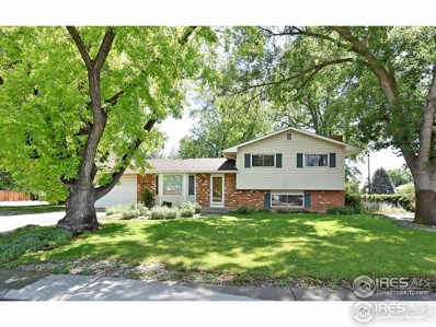 2528 Constitution Ave, Fort Collins, CO 80526 - MLS#: 870126
