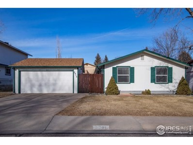 2012 Cheshire St, Fort Collins, CO 80526 - MLS#: 870226