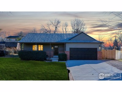 1518 Welch St, Fort Collins, CO 80524 - MLS#: 870241