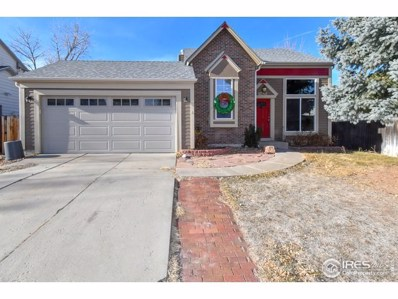 11425 W 105th Way, Westminster, CO 80021 - MLS#: 870246
