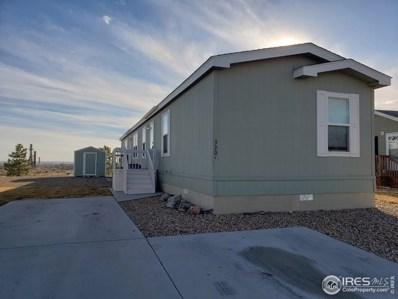 3204 Antelope Way, Evans, CO 80620 - MLS#: 870251