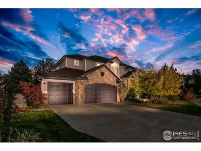 566 Brainard Cir, Lafayette, CO 80026 - MLS#: 870257
