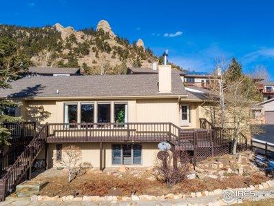 477 Peak View Dr, Estes Park, CO 80517 - MLS#: 870272