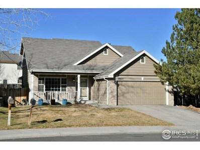 10627 Adams St, Northglenn, CO 80233 - MLS#: 870275