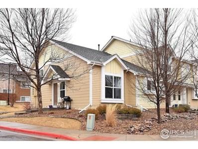 6827 Autumn Ridge Dr UNIT 1, Fort Collins, CO 80525 - MLS#: 870341