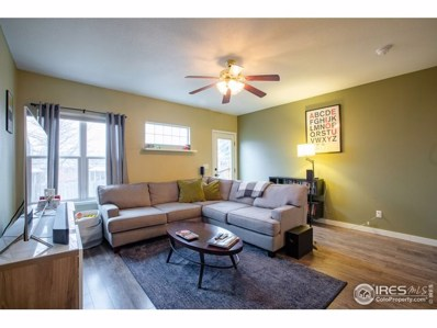 2905 Neil Dr UNIT 9, Fort Collins, CO 80526 - MLS#: 870416