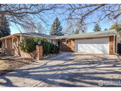 5221 Parkway Cir E, Fort Collins, CO 80525 - MLS#: 870484