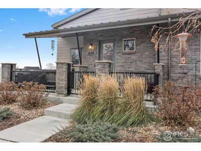 1090 Griffith St, Louisville, CO 80027 - MLS#: 870631