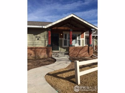 2550 Custer Dr UNIT 8, Fort Collins, CO 80525 - MLS#: 870688