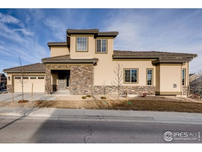 1424 Skyline Drive, Erie, CO 80516 - #: 870763