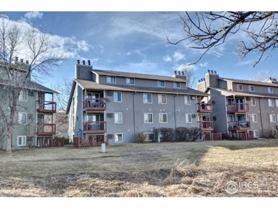 4501 Boardwalk Dr UNIT 18, Fort Collins, CO 80525 - MLS#: 870829