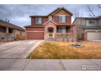 5161 Delphinium Cir, Brighton, CO 80601 - #: 870836