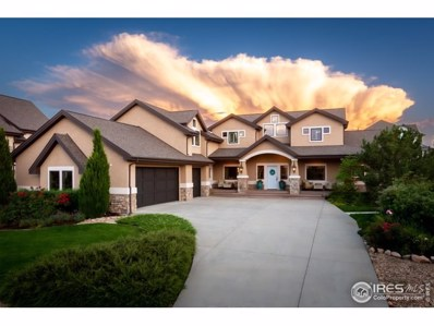 1196 Hickory Way, Erie, CO 80516 - MLS#: 870846