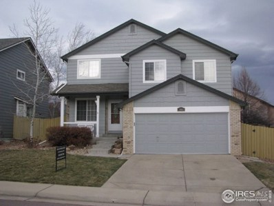 1463 Amherst St, Superior, CO 80027 - MLS#: 870863