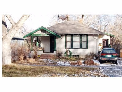 514 Gay St, Longmont, CO 80501 - MLS#: 870939