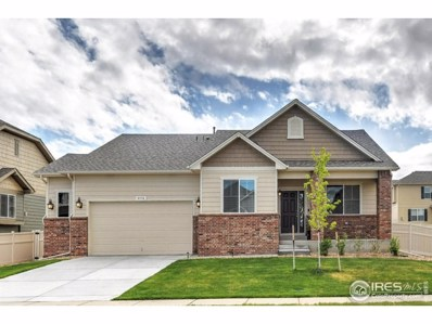 8936 Forest St, Firestone, CO 80504 - MLS#: 871064
