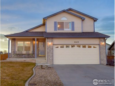 2143 72nd Ave, Greeley, CO 80634 - MLS#: 871127
