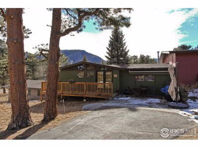 1250 S Saint Vrain Ave UNIT 12, Estes Park, CO 80517 - MLS#: 871260