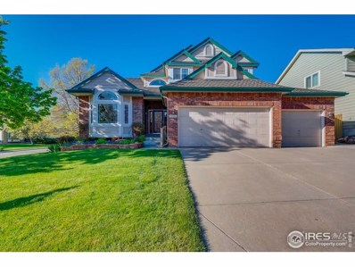 940 E Riverbend St, Superior, CO 80027 - MLS#: 871360