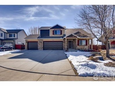 7118 W 23rd St Rd, Greeley, CO 80634 - MLS#: 871379