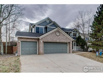 945 Saint Andrews Ln, Louisville, CO 80027 - MLS#: 871382
