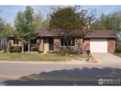 6105 Constellation Dr, Fort Collins, CO 80525 - MLS#: 871394