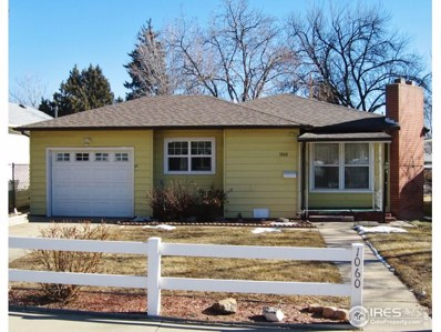 1060 Colorado Ave, Loveland, CO 80537 - MLS#: 871423