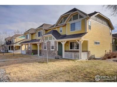 2845 W Elizabeth St UNIT 102, Fort Collins, CO 80521 - MLS#: 871592