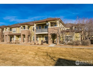 5050 Brookfield Dr UNIT E, Fort Collins, CO 80528 - MLS#: 871684