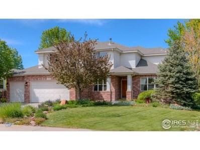 1355 Northview Dr, Erie, CO 80516 - MLS#: 871715