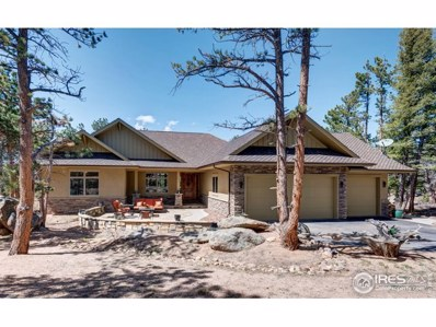 2269 Fox Acres Drive E, Red Feather Lakes, CO 80545 - #: 871789