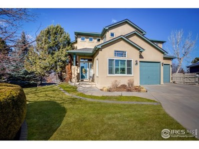 213 High Lonesome Pt, Lafayette, CO 80026 - #: 871823