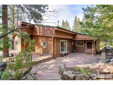 23070 Pinecrest Road, Golden, CO 80401 - #: 872004