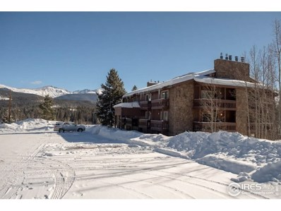 520 Kings Crossing Road UNIT #304, Winter Park, CO 80482 - #: 872031