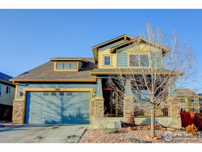 846 Brookedge Dr, Fort Collins, CO 80525 - MLS#: 872048