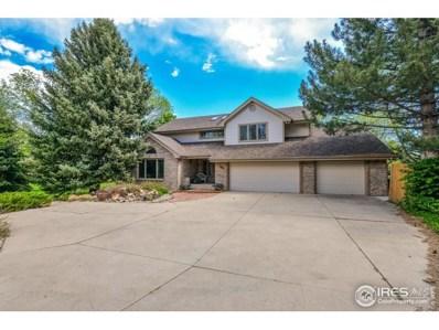727 Ashford Ln, Fort Collins, CO 80526 - MLS#: 872084