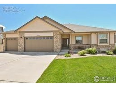 8112 21st St Rd, Greeley, CO 80634 - MLS#: 872205