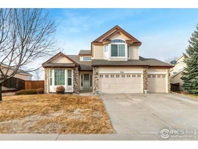 3344 Golden Currant Blvd, Fort Collins, CO 80521 - MLS#: 872263