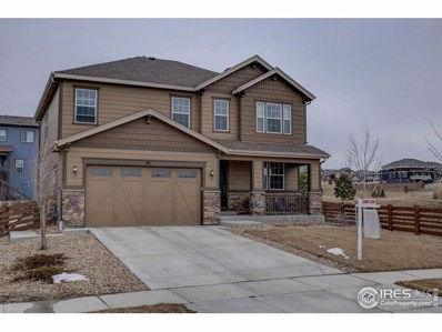 48 Sun Up Cir, Erie, CO 80516 - MLS#: 872509
