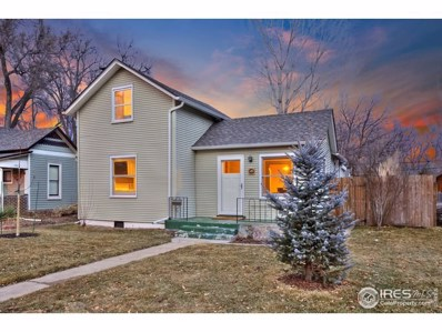 426 Emery St, Longmont, CO 80501 - MLS#: 872515