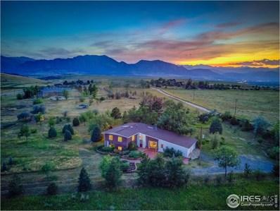 7127 Marshall Drive, Boulder, CO 80303 - #: 872569