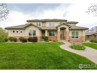 5435 Cedar Valley Dr, Loveland, CO 80537 - MLS#: 872617