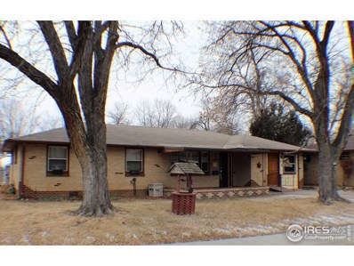 1133 Aspen St, Longmont, CO 80501 - MLS#: 872826