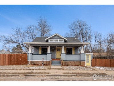 770 Washington Ave, Loveland, CO 80537 - MLS#: 872829